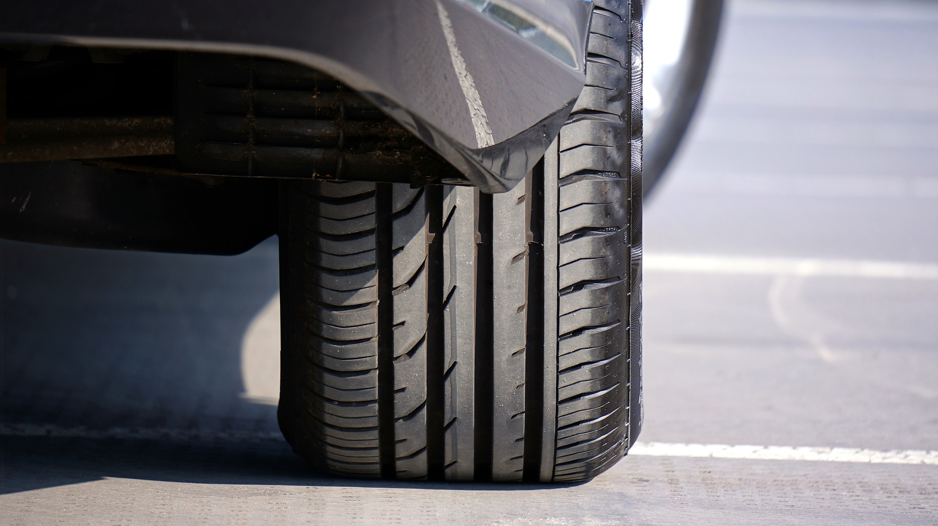 Punctures & Tyre Replacements