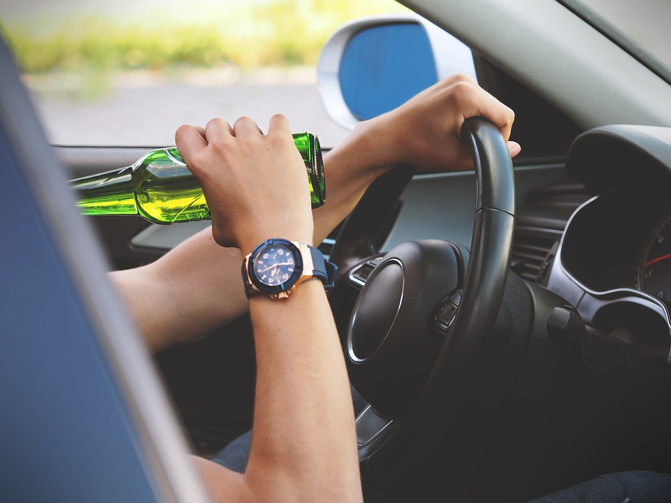 Campaigners want to introduce changes to the driving test to counter drink driving trends