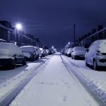 One in every two drivers makes a habit of leaving their cars unattended with the engine running in order to defrost them
