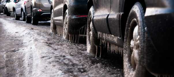 Car Features That'll Keep You Warm This Winter