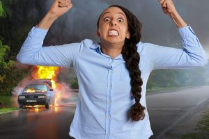 The Top Ten Best & Worst Things About Owning A Car...Other Drivers