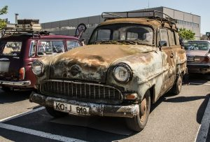 The Top Ten Best & Worst Things About Owning A Car...Depreciation