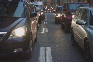 The Top Ten Best & Worst Things About Owning A Car...Traffic