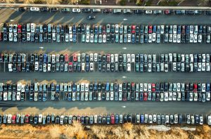 The Top Ten Best & Worst Things About Owning A Car...Parking