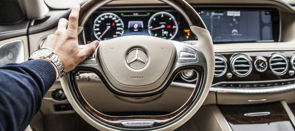 The Top Ten Best & Worst Things About Owning A Car