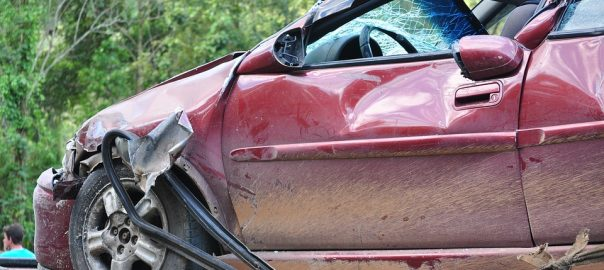 Why Do So Many People Take Photos Of Car Crashes?