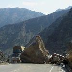 The Top Five Most Dangerous Roads In The World