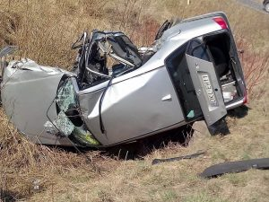 The Five Most Common Types Of Car Accidents