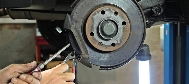 MOT Mayhem: The Cars Most Likely To Fail (And How Autoserve Can Help)