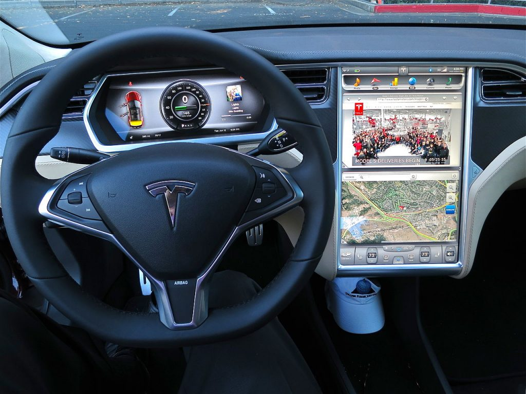 Everything You Need To Know About Connected Cars