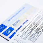 Why Posting Photos Of Your Driving License Online Is A Bad Idea