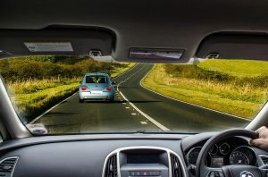 15 Things You Didn't Know You Could Be Fined For Whilst Driving
