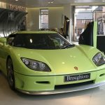 Young People Are 'Intimidated' By Car Showrooms