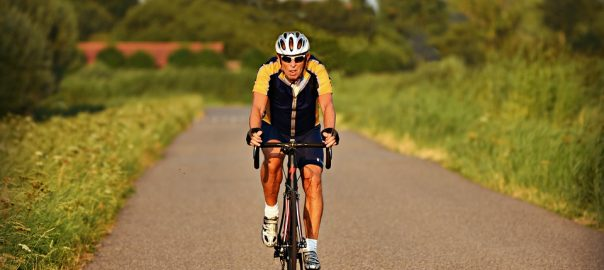 Over Half Of All Drivers See Cyclists As 'Sub-Human Cockroaches' According To...Science?