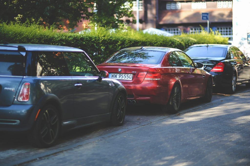 The Government Is Working To 'Revolutionise' Parking