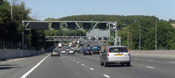Highways England Insists Smart Motorways Are 'Safe'