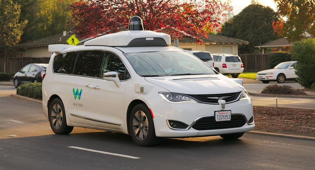 Pedestrians May Have To Be Penned In For Driverless Cars To Work