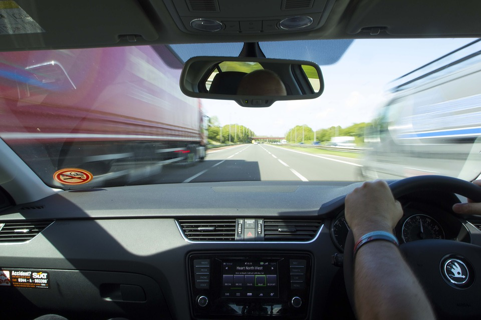 Number Of British Drivers Pursued For Foreign Offences Is 'Surging'