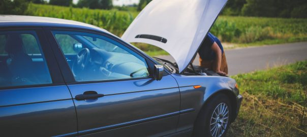 Ten Ways People Accidentally Invalidate Their Car Insurance