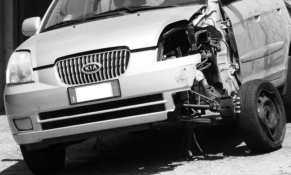 Rising Car Costs Linked To Car Crashes, According To Research