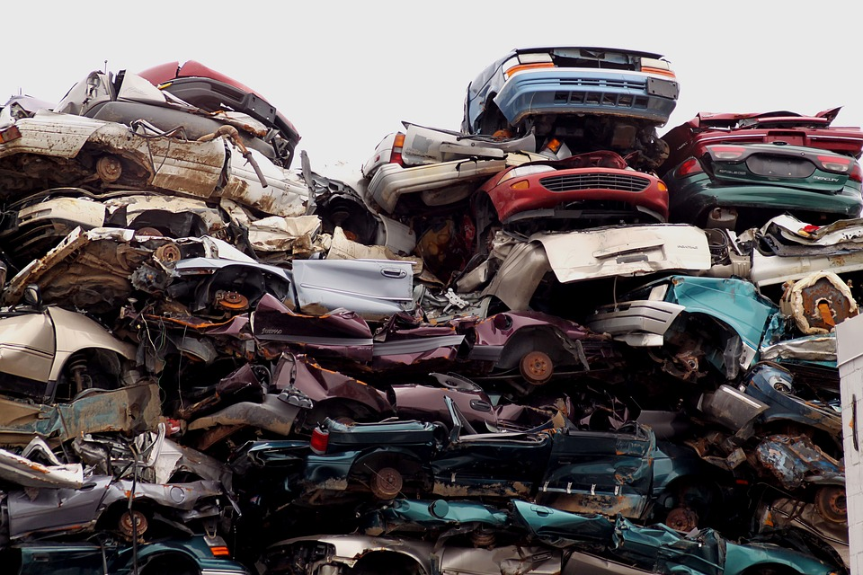 Transport Problem: What Would It Take For You To Give Up Your Car?
