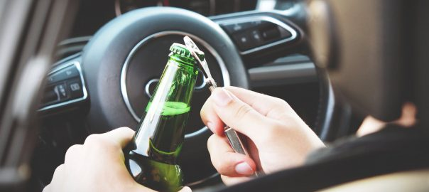 We Need Tougher Sentences For Repeat Drink-Drivers, Claims Charity