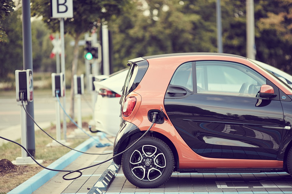 We'll Refer To Electric Cars As Just 'Cars' By 2030