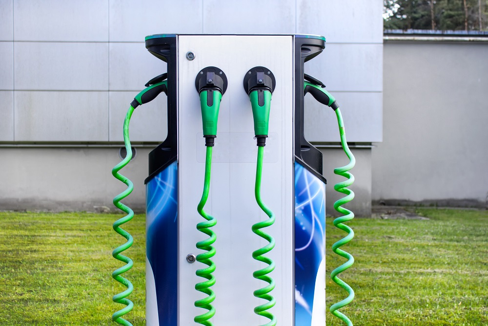 Is Your City Prepared For The Rise Of Electric Vehicles?