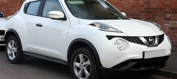 Nissan's Sunderland Plant Has Started To Produce The New Juke