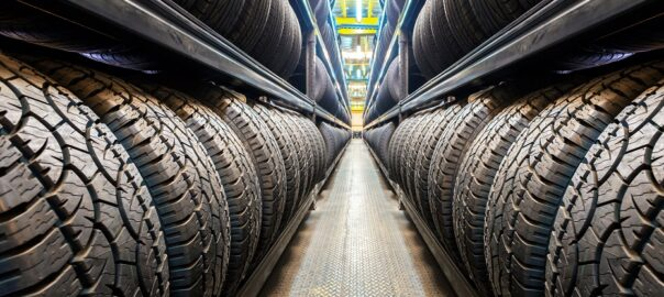 Motorists Want To See The Return Of Spare Tyres, According To Research