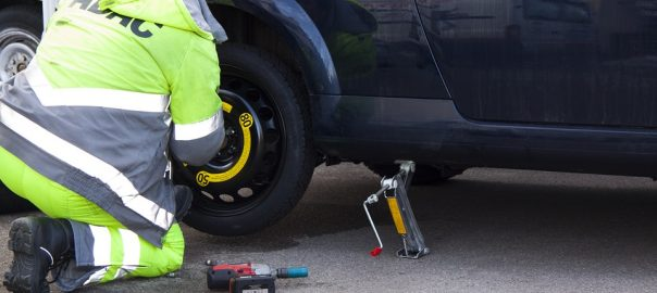 Spare Tyres: Motorists Want Them Back As Standard