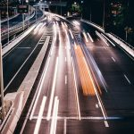Highways England Is Switching Motorway Lights Back On