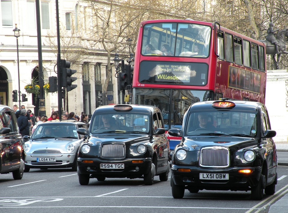 London's Air Quality Has Improved By A Third Following Initiatives