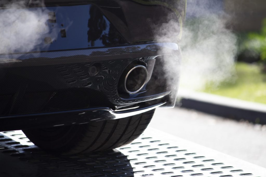 Motorists Want A Clampdown On Engine Idling