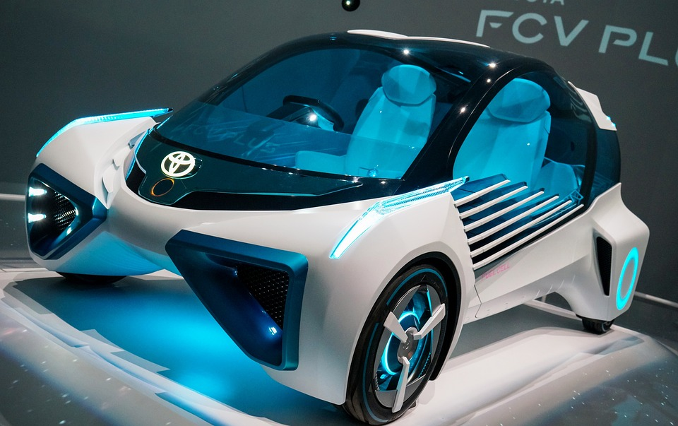 Toyota And Lexus Will Launch Three Electric Cars By 2021