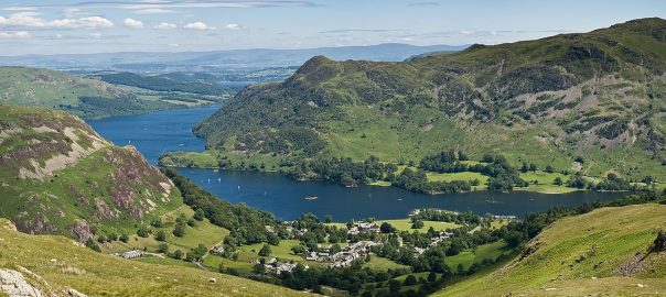 Loved To Death: Cars Could Be Banned From Parts Of The Lake District