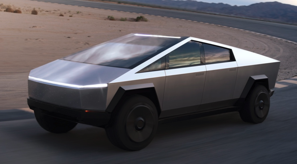 Tesla's Cybertruck Is A Missed Opportunity Of Enormous Proportions