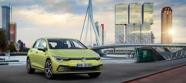 The New Volkswagen Golf: Six Things You Need To Know