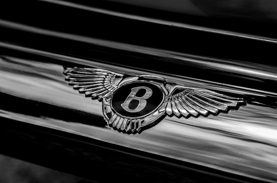 Bentley Motors Has Lost A Trademark Dispute With Bentley Clothing