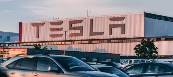 Tesla Won't Build A Gigafactory In The UK Because Of Brexit