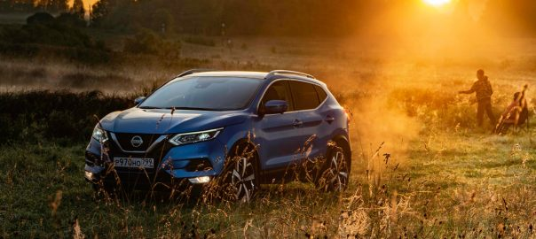 Demand For SUVs Is Offsetting The Benefits Of Electric Cars