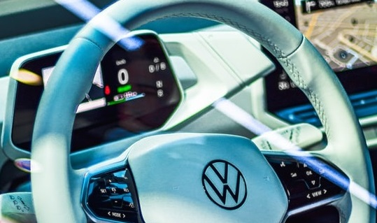 Computers On Wheels: The Rise Of Connected Cars