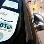 Tax Disks: £260 MILLION Has Been Lost Since Switch