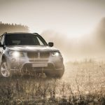 The Popularity Of SUVs Is Making A 'Mockery' Of Emission Legislation