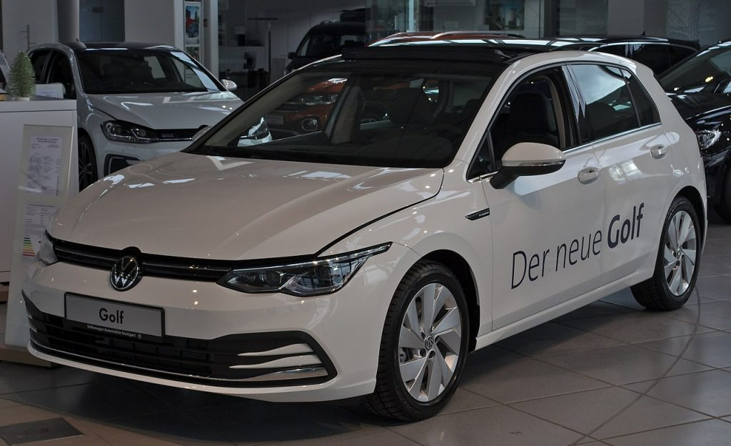 10 Things The New VW Golf Gets Right