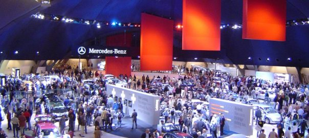 Five Lessons We Can Learn From The Frankfurt Motor Show's Demise