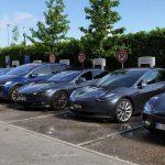 Tesla Is Now Worth $100 Billion, Putting It Ahead Of Volkswagen