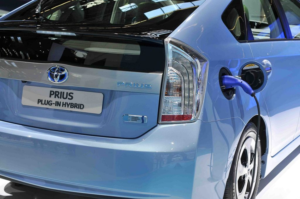 Should We Really Be Placing A Ban On Plug-In Hybrids?