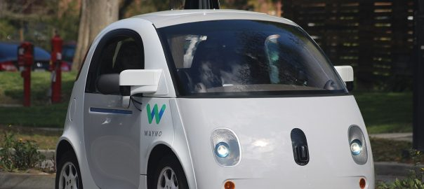Waymo: People Are Doing Drugs In Driverless Cars