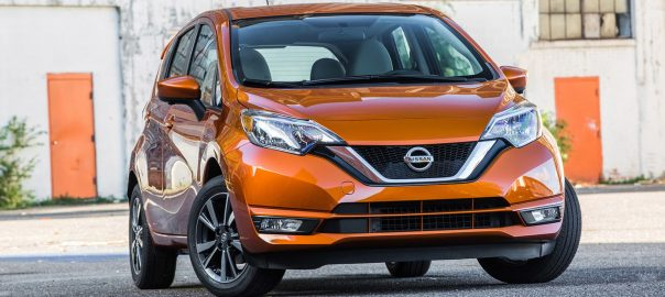 Nissan Is Now Worth Less Than Subaru, Following Plummet In Share Price